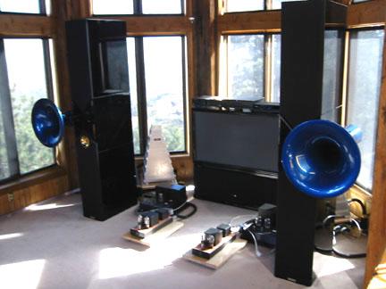 Acapella campanile system 4