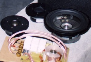 Aliante One Zeta P. filter