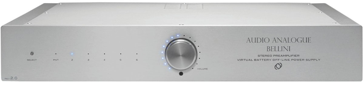 Audio Analogue bellini