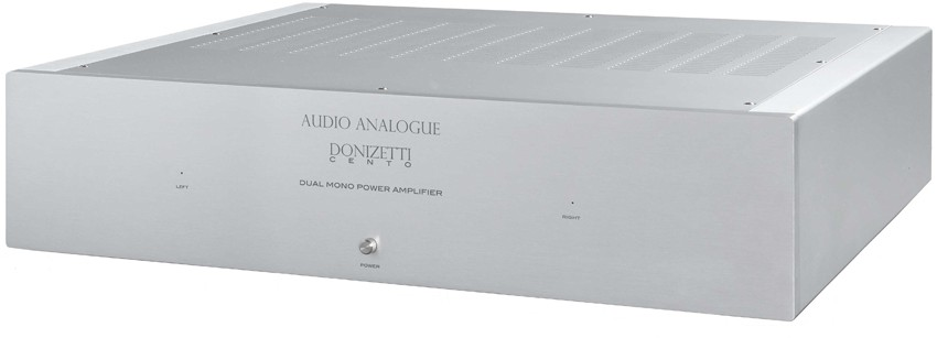 Audio Analogue donizzetti