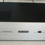 Audio Research D240MK2 up