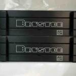 Bryston 7B ST