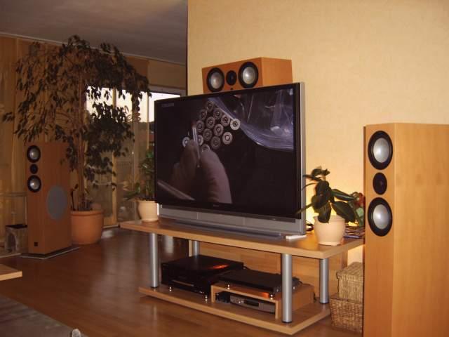 Canto Karat 795 DC system 1