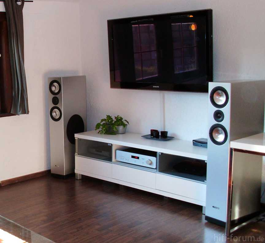 Canto Karat 795 DC system