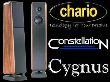 Chario Cygnus manifesto