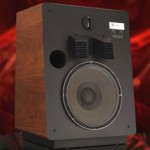 JBL L 300 Summit icona