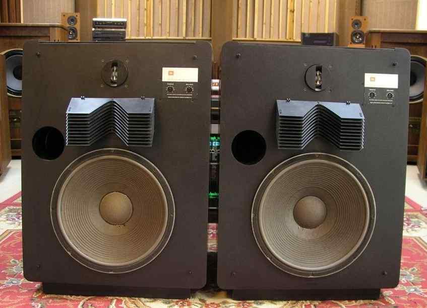vintage jbl speakers. jbl l 300 summit3. loudspeakers specifications : vintage jbl speakers