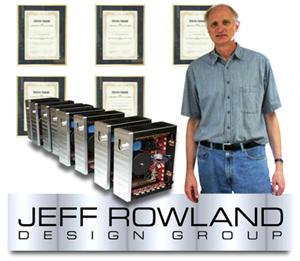 Jeff rowland 302 roland 10