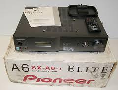 Pioneer A6J 4