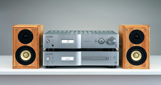 Pioneer A6J system 2