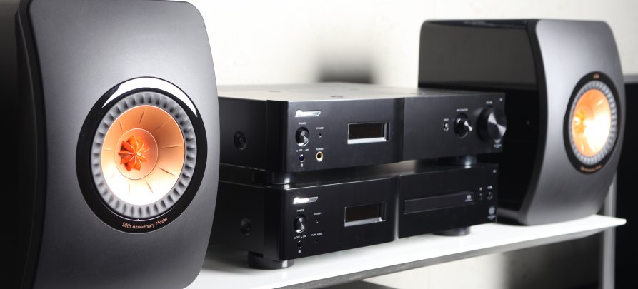 Pioneer A6J system