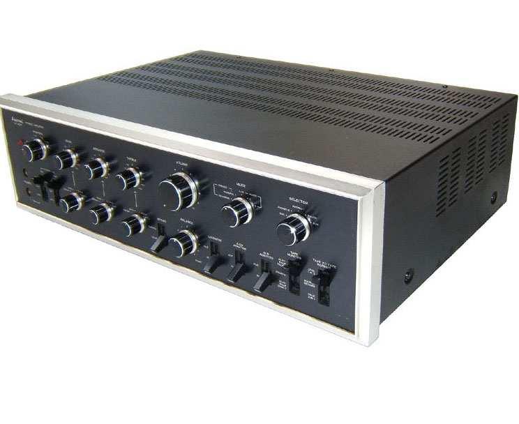 Sansui 9500 front3