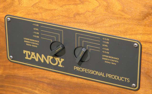TANNOY Buckingham Prof. Monitor 8