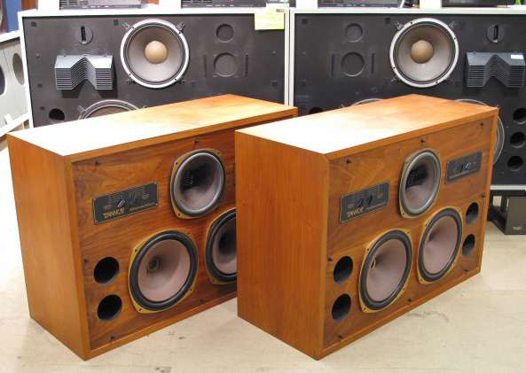 TANNOY Buckingham Prof. Monitor3