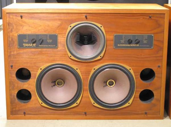 TANNOY Buckingham Prof. Monitor5
