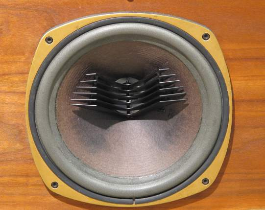 TANNOY Buckingham Prof. Monitor6