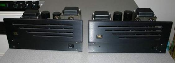 VTL MB125 front 3