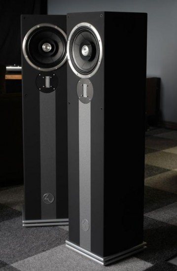 ZU AUDIO ESSENCE JET BLACK 8