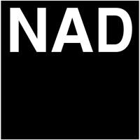 nad logo