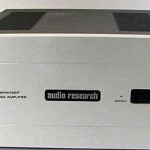 Audio Research D 300-