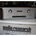 Audio Research DAC 3