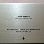 Audio Research Dual 51