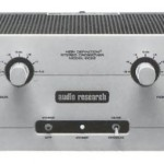 Audio Research EC 22