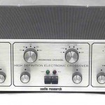 Audio Research EC 3-