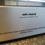 Audio Research EC 4