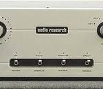 Audio Research LS 15
