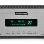 Audio Research LS 27-