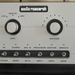 Audio Research LS25-