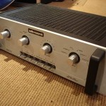 Audio Research LS25 MKII--