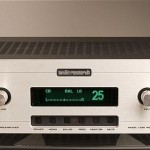 Audio Research LS26-