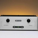 Audio Research LS8MKII-