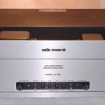 Audio Research M100-