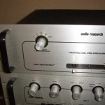 Audio Research MCP 33