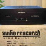 Audio Research PH1-