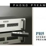 Audio Research PH5