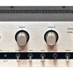 Audio Research SP 4A-