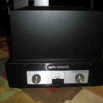 Audio Research VT 150-