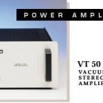 Audio Research VT 50
