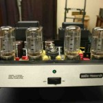 Audio Research VTM120-