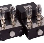 Audio Silver Night Anniversary 300B PUSH PULL Mono-block Hard wired