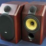B & W CDM1 SE-