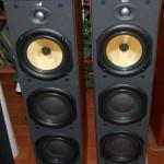 B & W DM 604 S2-