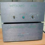 Bartolomeo Aloia ST 200