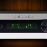 Bel Canto DAC2.5
