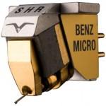 Benz Micro Ruby SHR Gullwing