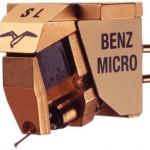 Benz Micro glider_S